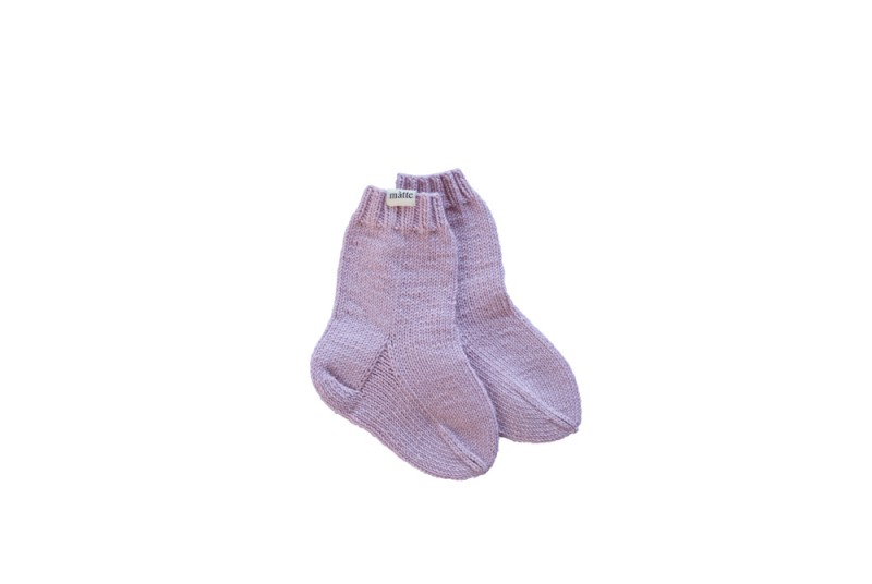 "HAPPY SOCKS ""ASH ROSE"""