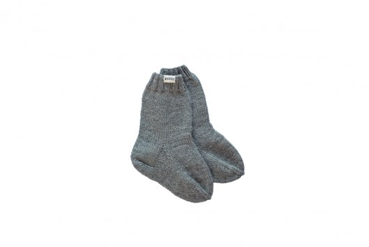 "HAPPY SOCKS ""GREY"""