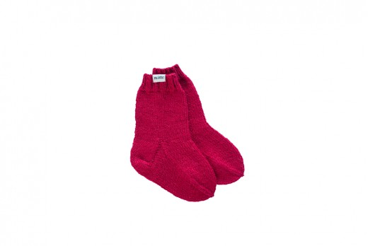 "HAPPY SOCKS ""CHRISTMAS RED"""