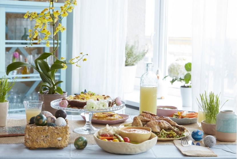 màtte Home keramika pavasarinėje Beatos virtuvėje